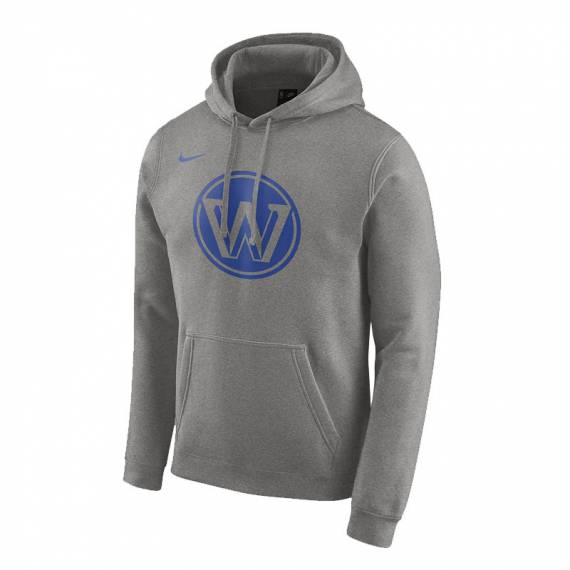 GOLDEN STATE WARRIORS CITY EDITION HOODIE 2019 (JUNIOR)