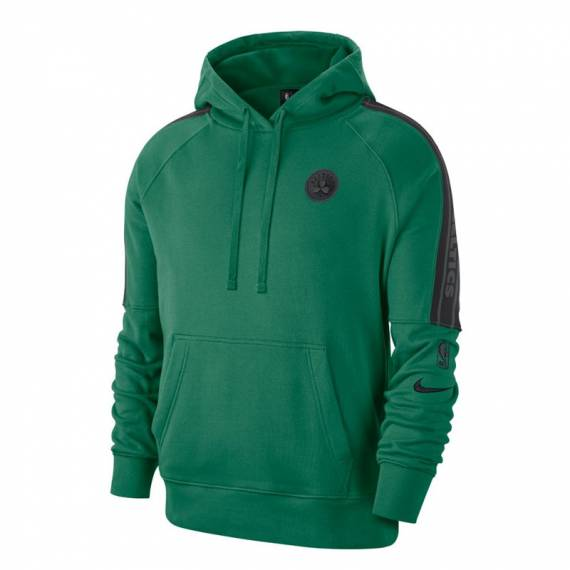 BOSTON CELTICS COURTSIDE HOODIE SP