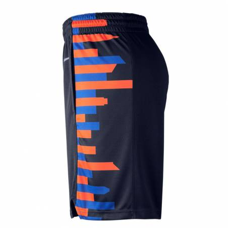 NEW YORK KNICKS CITY EDITION SWINGMAN SHORTS 2019