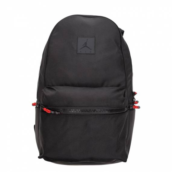 JORDAN JDN BACKPACK BLACK