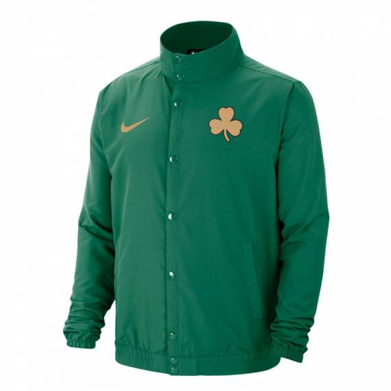 BOSTON CELTICS DNA SNAP JACKET