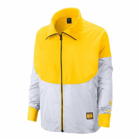 LOS ANGELES LAKERS COURTSIDE CITY EDITION JACKET