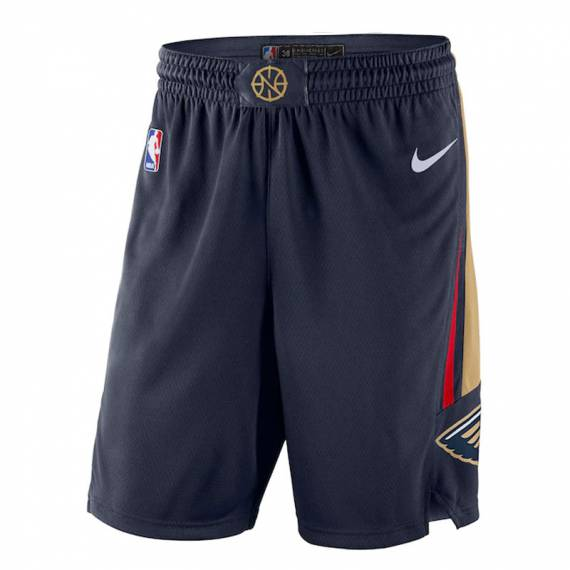 NEW ORLEANS PELICANS ICON EDITION SWINGMAN SHORT 2019 (JUNIOR)
