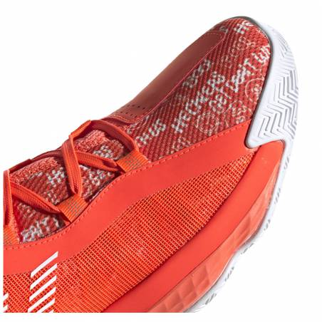 DAME 6 SOLAR RED