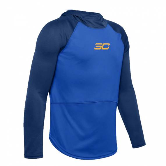 SC30 PRACTICE HOODY 2020 (JUNIOR)