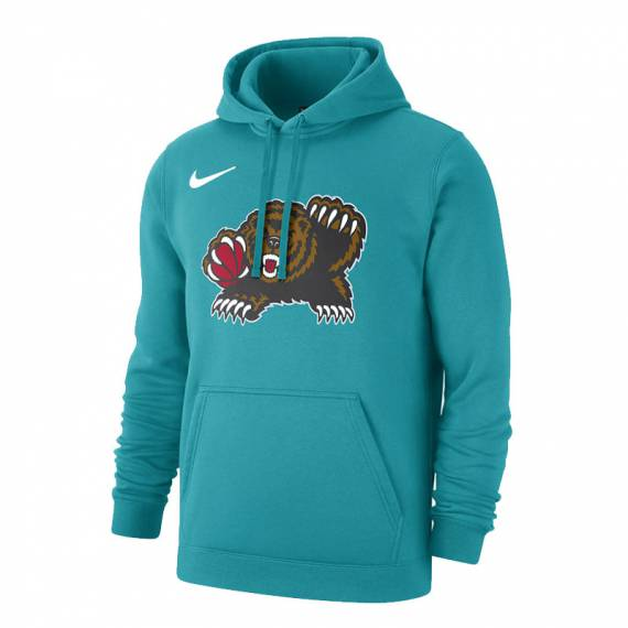 MEMPHIS GRIZZLIES CLASSIC EDITION HOODIE