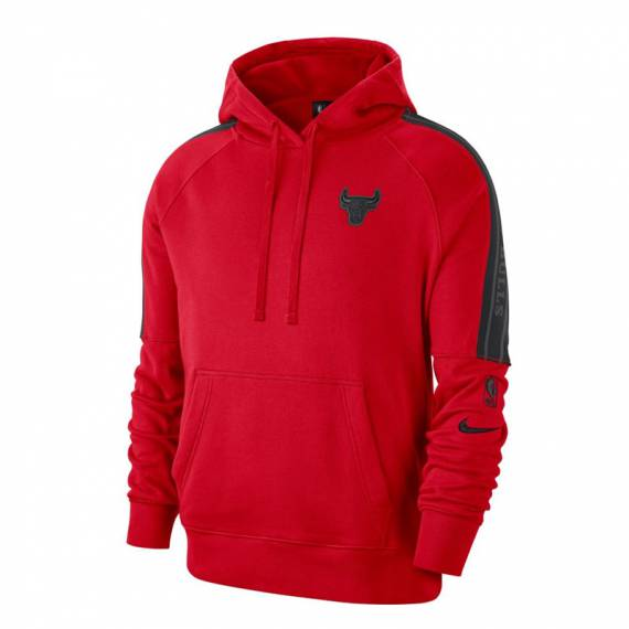 CHICAGO BULLS COURTSIDE HOODIE SP