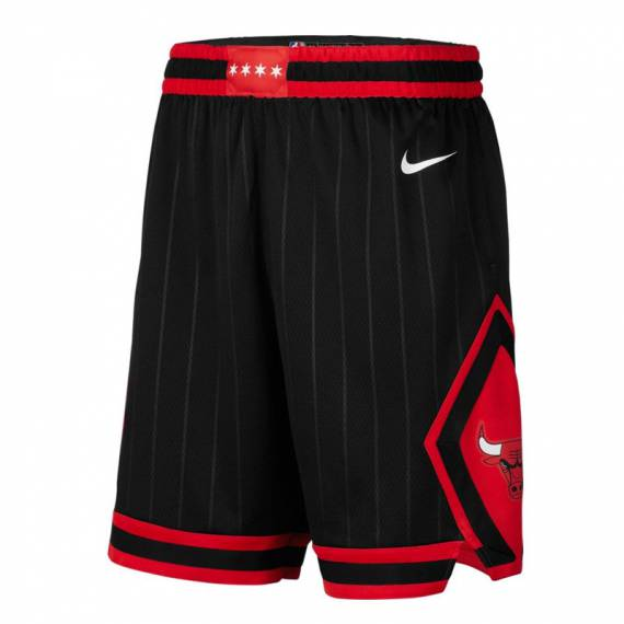 CHICAGO BULLS STATEMENT EDITION SWINGMAN SHORT 2020