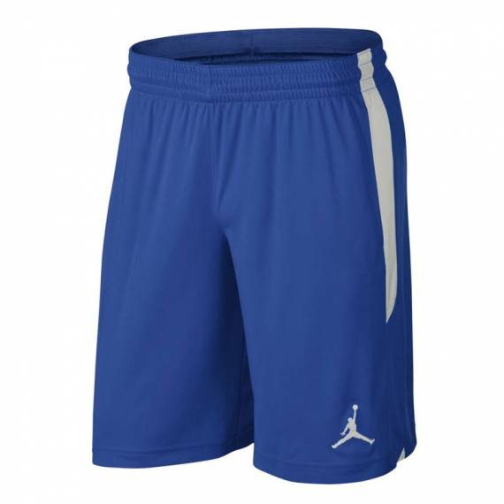 JORDAN 23 ALPHA DRY KNIT SHORT BLUE