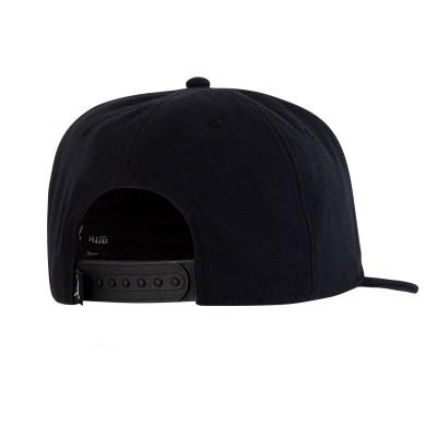 JORDAN KIDS JUMPMAN AIR CAP BLACK (JUNIOR)