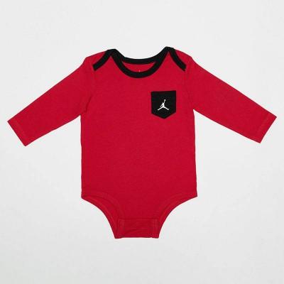 JORDAN SET JUMPMAN BABY (PACK DE 3)