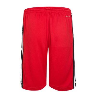 JORDAN AIR BALL SHORT RED (JUNIOR)