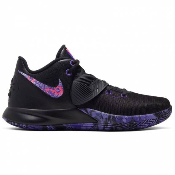 KYRIE FLYTRAP III PURPLE SHOCK
