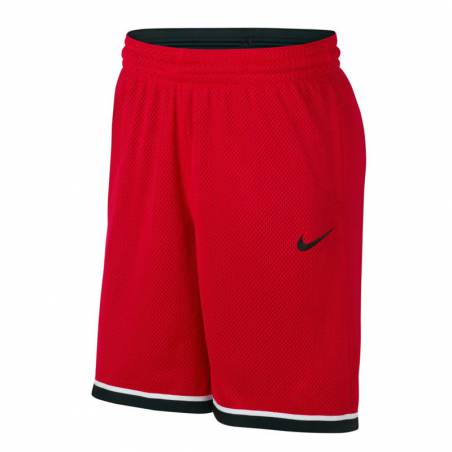 DRY CLASSIC SHORT RED