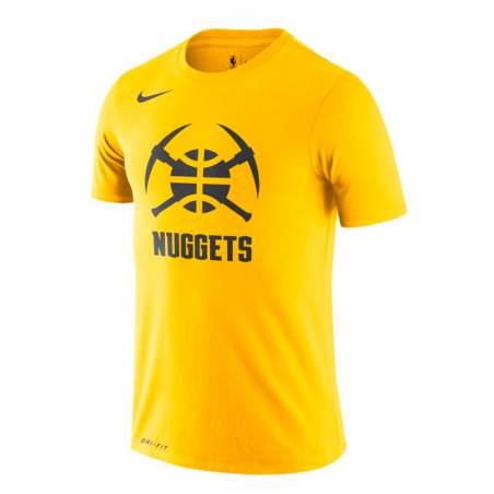 DENVER NUGGETS CE LOGO TEE