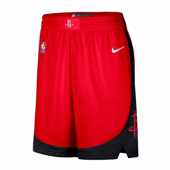 HOUSTON ROCKETS ICON EDITION SWINGMAN SHORTS 2019 (JUNIOR)