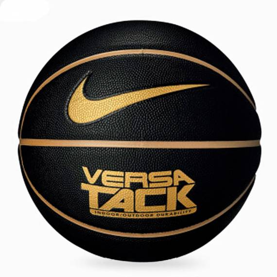 VERSA TACK 8P GOLD BLACK