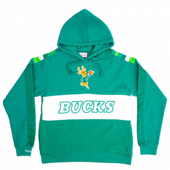 LEADING SCORER FLEECE HOODIE BUCKS CLASSIC