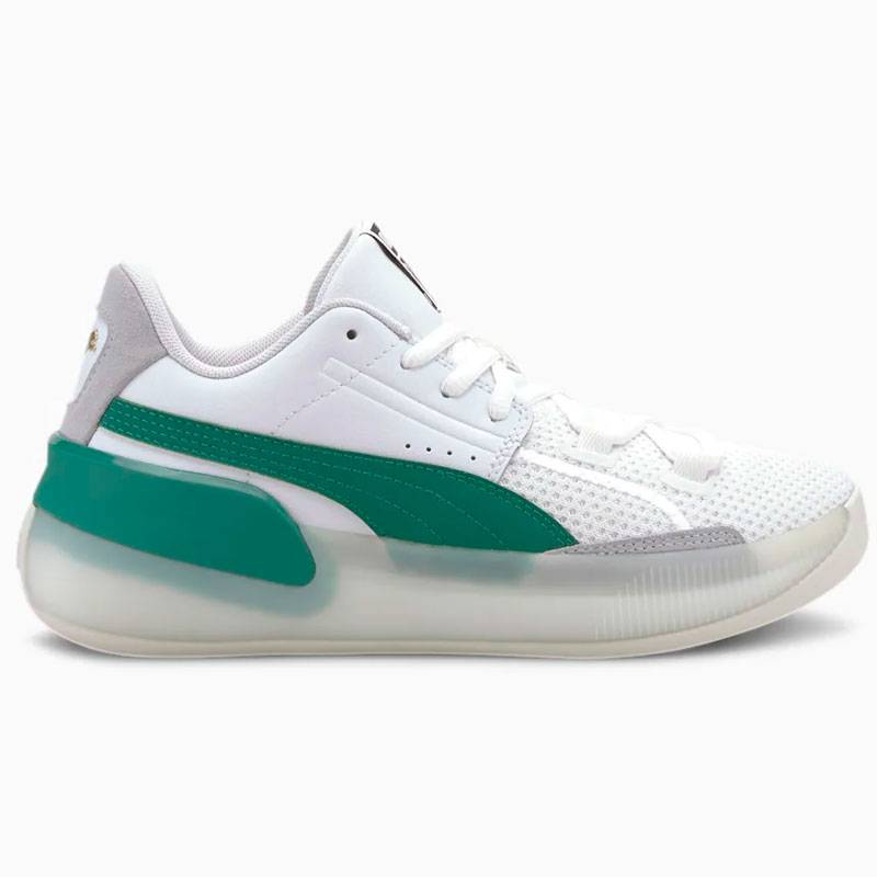 CLYDE HARDWOOD GREEN (JUNIOR)