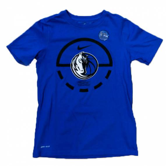 BB ELEMENT SS TEE MAVERICKS (JUNIOR)