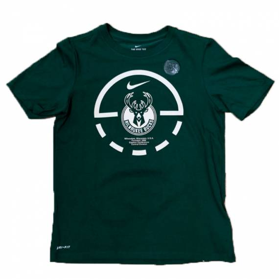BB ELEMENT SS TEE BUCKS (JUNIOR)