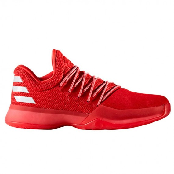 HARDEN VOL. 1 RED SCARLET