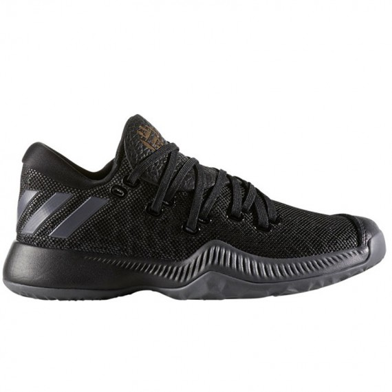 HARDEN BTE J BLACK (Junior)