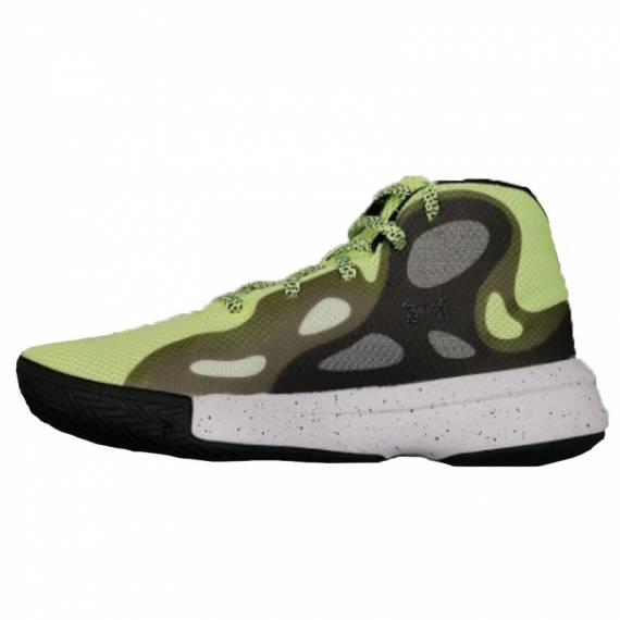TORCH LIME GREEN (JUNIOR)