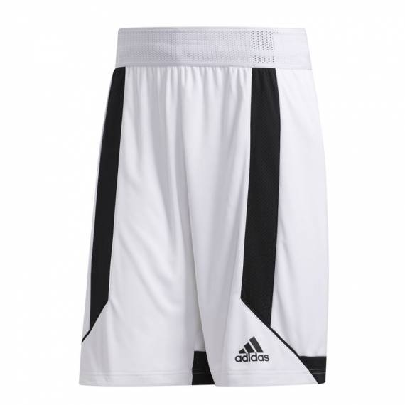 CREATOR 365 GAME SHORT WHITE