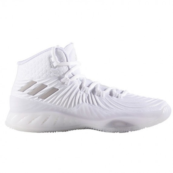 CRAZY EXPLOSIVE 2017 WHITE (Junior)