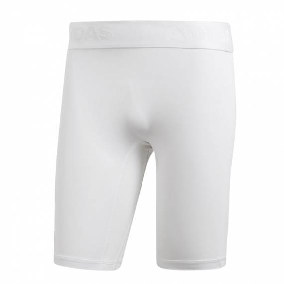 ALPHASKIN SPORT TIGHTS WHITE