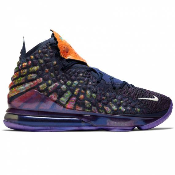 LEBRON XVII MONSTARS