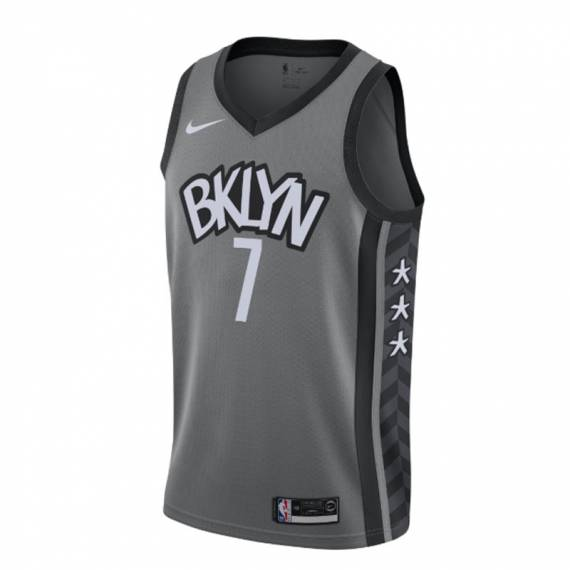 KEVIN DURANT BROOKLYN NETS STATEMENT EDITION SWINGMAN JERSEY 2020 (JUNIOR)