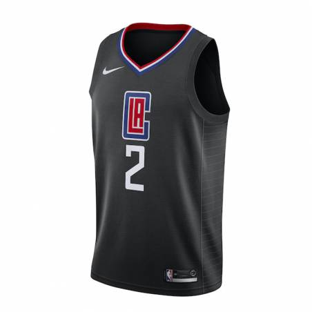 KAWHI LOS ANGELES CLIPPERS LEONARD STATEMENT EDITION SWINGMAN JERSEY2020 (JUNIOR)