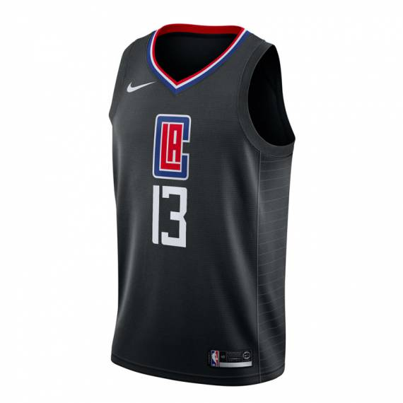 PAUL GEORGE LOS ANGELES CLIPPERS STATEMENT EDITION SWINGMAN JERSEY 2020 (JUNIOR)