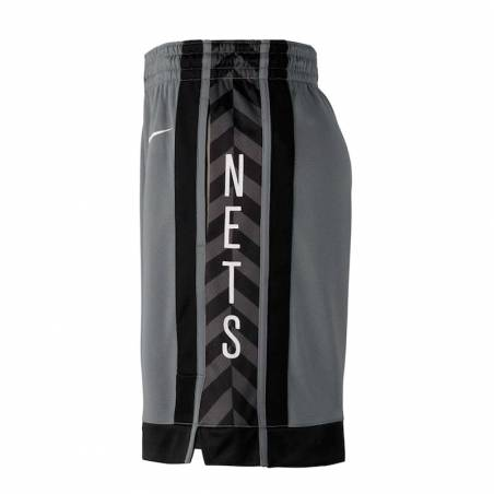 BROOKLYN NETS STATEMENT EDITION SWINGMAN SHORT 2020 (JUNIOR)