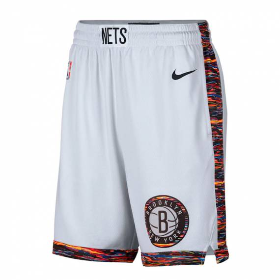 BROOKLYN NEST CITY EDITION SWINGMAN SHORTS 2020 (JUNIOR)