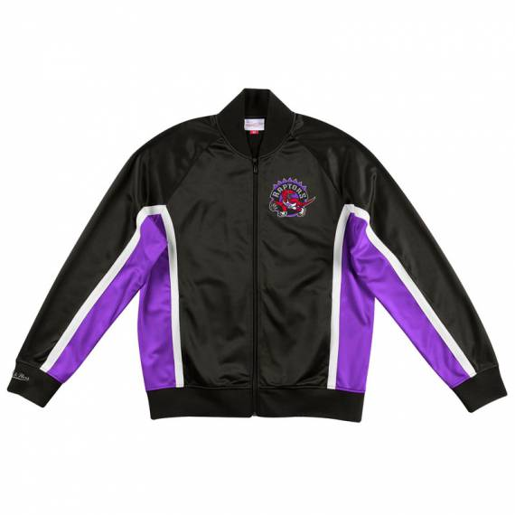 CHAMPIONSHIP GAME TRACK JACKET CELTICS