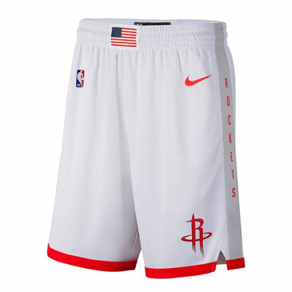 HOUSTON ROCKETS CITY EDITION SINGMAN SHORT 2020 (JUNIOR)