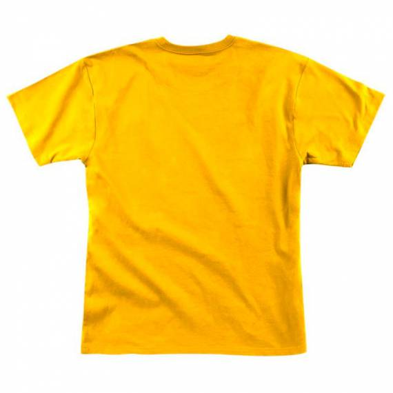 BIG FACE LAKERS SS TEE