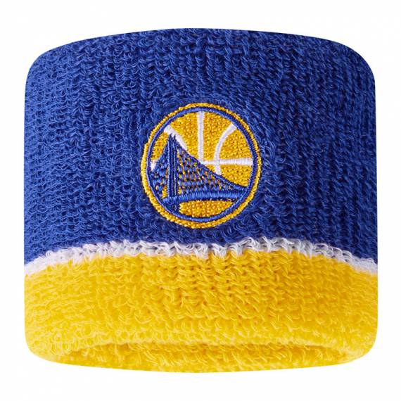 NBA WRISTBANDS GOLDEN STATE WARRIORS