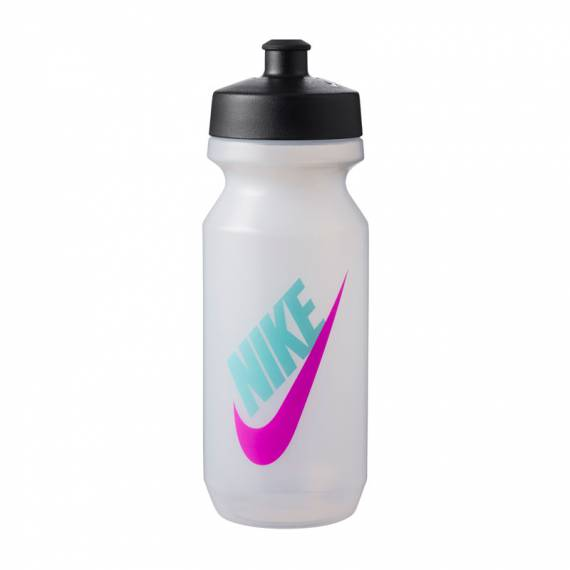 NIKE BIG MOUTH GRAPHIC BOTTLE 2.0 WHT