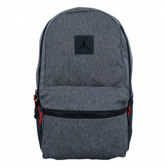 JORDAN JDN BACKPACK GREY
