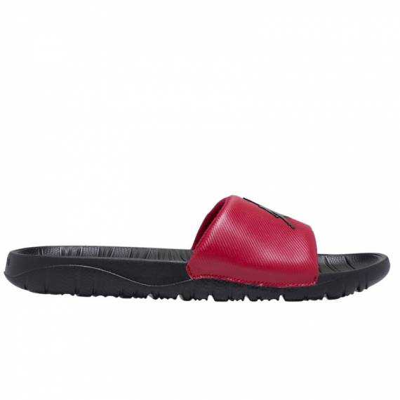 JORDAN BREAK SLIDE BRED