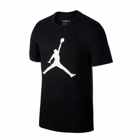 JORDAN JUMPMAN AMPLIFIED BLACK