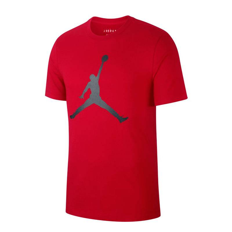 JORDAN JUMPMAN AMPLIFIED RED