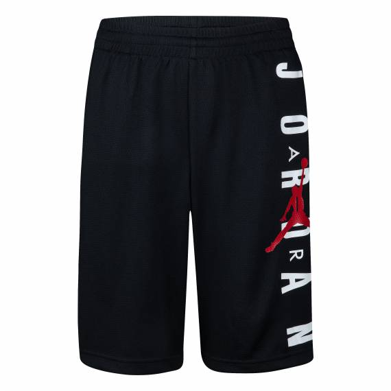 JORDAN VERTMESH SHORT BLACK (JUNIOR)