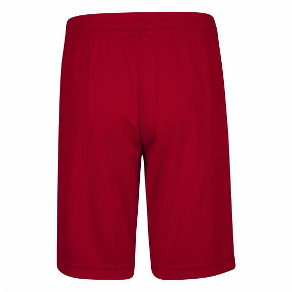 JORDAN VERTMESH SHORT RED (JUNIOR)