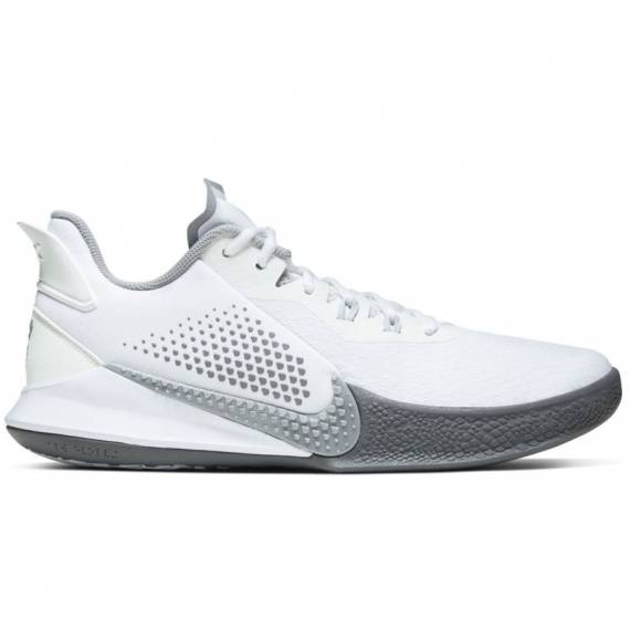 MAMBA FURY WHITE