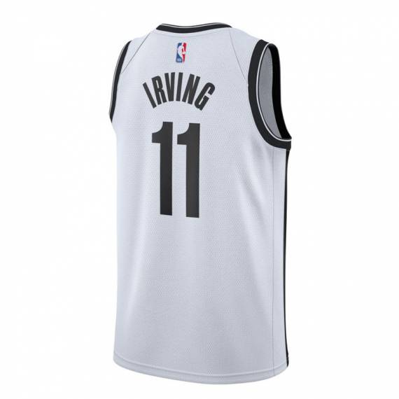 KYRIE IRVING BROOKLYN NETS ASSOCIATION EDITION SWINGMAN JERSEY 2020